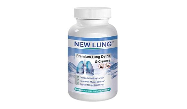 4. Success Chemistry New Lung