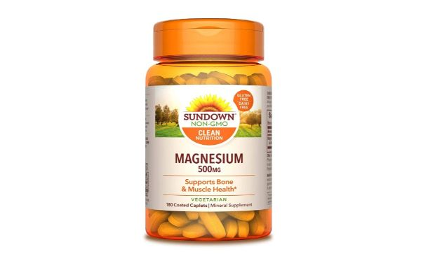 12. Sundown Magnesium