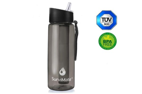 bc95b345 11 Best Water Bottles With Filter On Amazon For Your Next Hiking Trip