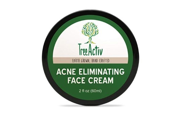 TreeActiv Acne Eliminating Face Cream