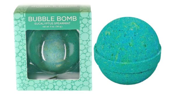 4. Two Sisters Bubble Bomb